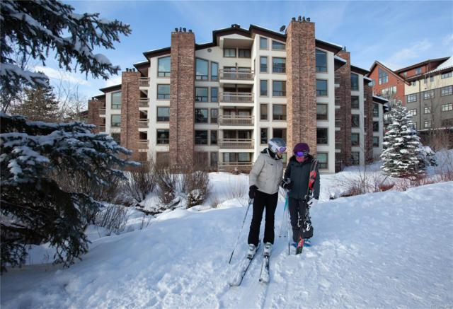 2286 Apres Ski Way #203, Steamboat Springs, CO 80487 (MLS #1508661) :: Bliss Realty Group