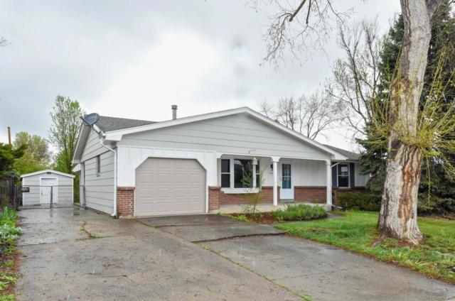 7777 Quay Street, Arvada, CO 80003 (MLS #1532036) :: 8z Real Estate