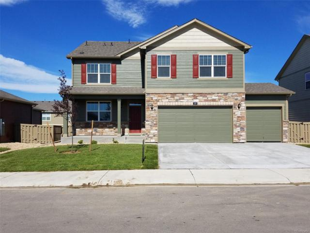 429 3rd Street, Severance, CO 80550 (#1533955) :: The Pete Cook Home Group
