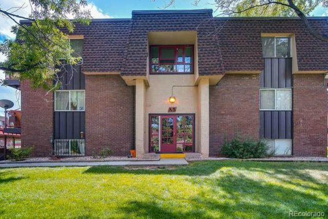 7755 E Quincy Avenue 108A5, Denver, CO 80237 (#1537022) :: The Heyl Group at Keller Williams