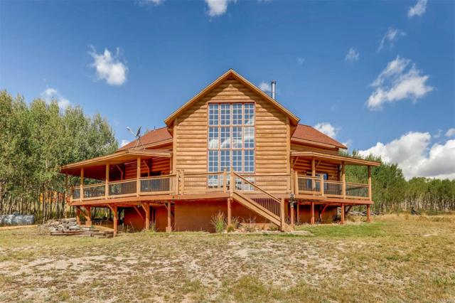 331 Mount Guyot Circle, Jefferson, CO 80456 (#1548362) :: Structure CO Group