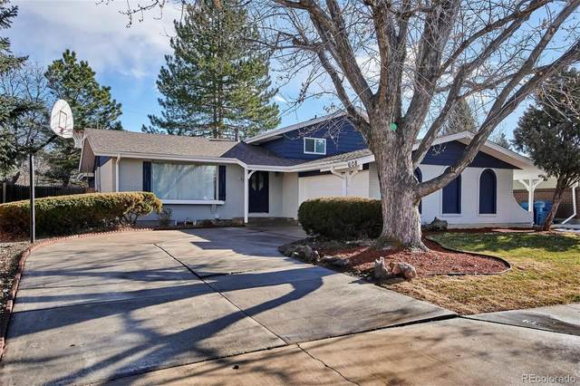 608 S Troy Street, Aurora, CO 80012 (#1576575) :: iHomes Colorado