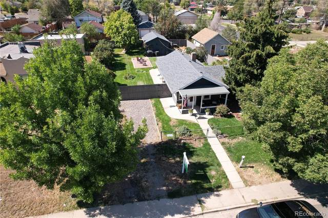 209 S Julian Street, Denver, CO 80219 (#1581461) :: Symbio Denver