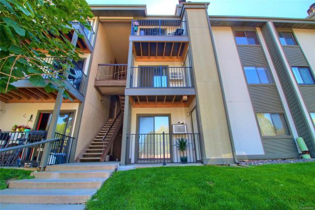 2280 S Oswego Way #203, Aurora, CO 80014 (#1587039) :: The Heyl Group at Keller Williams
