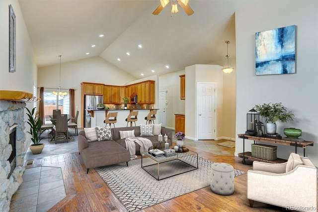 1025 S Krameria Street, Denver, CO 80224 (#1612548) :: The Artisan Group at Keller Williams Premier Realty