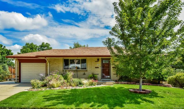 7084 Newland Street, Arvada, CO 80003 (#1612608) :: The Peak Properties Group