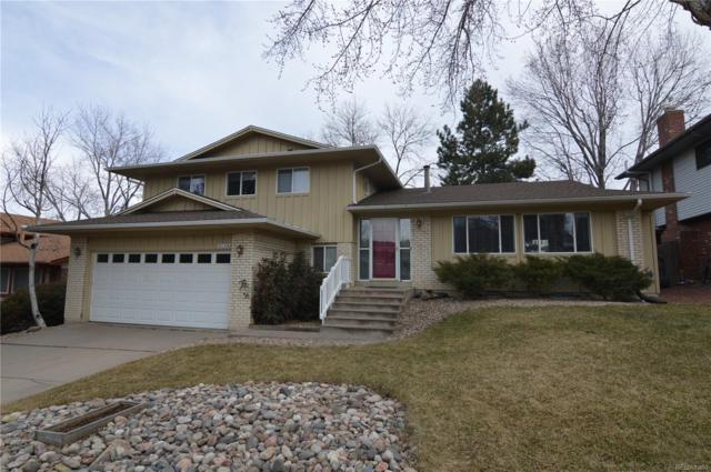 2136 S Xenon Street, Lakewood, CO 80228 (#1617825) :: My Home Team