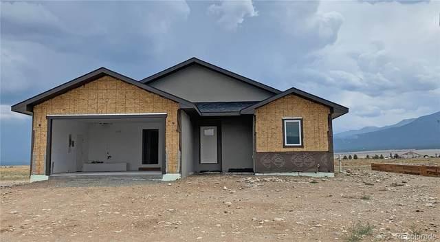 148 Grouse Road, Buena Vista, CO 81211 (MLS #1620224) :: 8z Real Estate