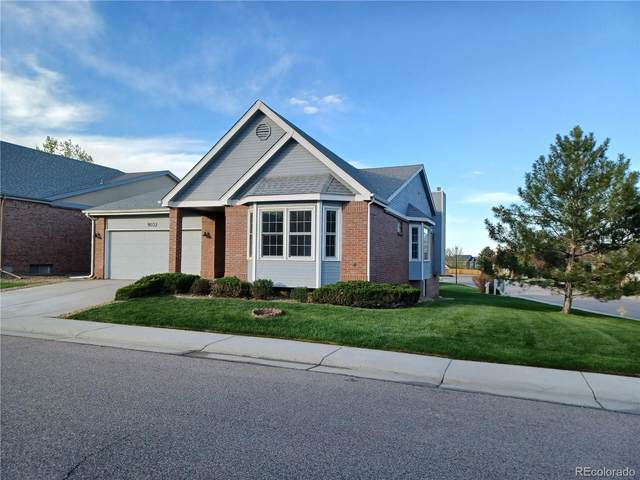 9052 Greenwich Street, Highlands Ranch, CO 80130 (#1623130) :: My Home Team