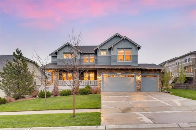 6940 S Robertsdale Way, Aurora, CO 80016 (#1629737) :: The Peak Properties Group