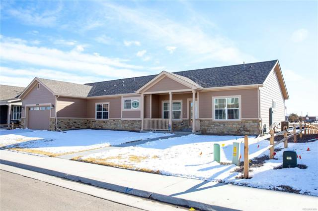 56748 E 22nd Place, Strasburg, CO 80136 (#1650602) :: The Heyl Group at Keller Williams