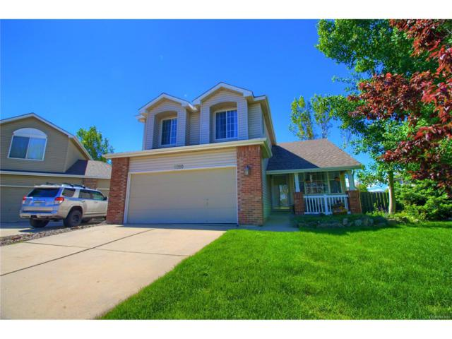 5910 Dunraven Way, Golden, CO 80403 (MLS #1651383) :: 8z Real Estate