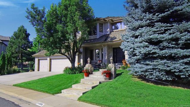 11506 W Atlantic Avenue, Lakewood, CO 80227 (MLS #1654515) :: 8z Real Estate