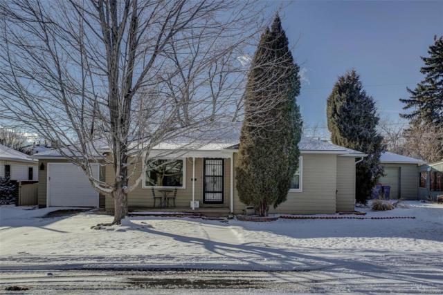 2413 Marshall Street, Edgewater, CO 80214 (#1692197) :: Wisdom Real Estate
