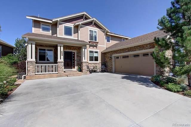 25935 E Euclid Drive, Aurora, CO 80016 (MLS #1716544) :: 8z Real Estate