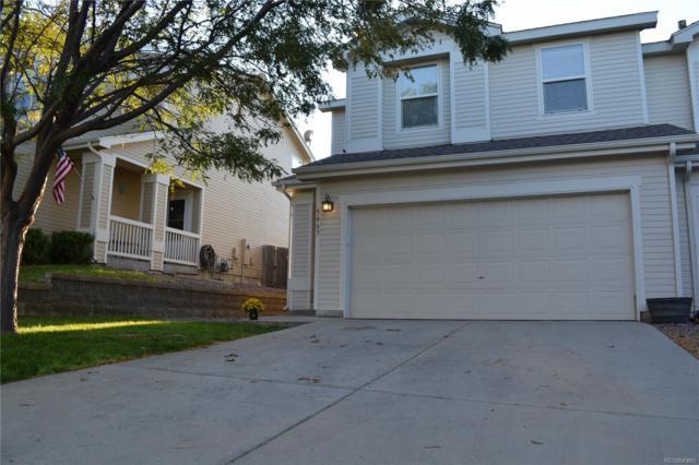 5463 S Quatar Court, Aurora, CO 80015 (MLS #1723783) :: 8z Real Estate