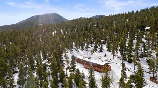 1 Road P62, Bailey, CO 80421 (#1728156) :: The Gilbert Group