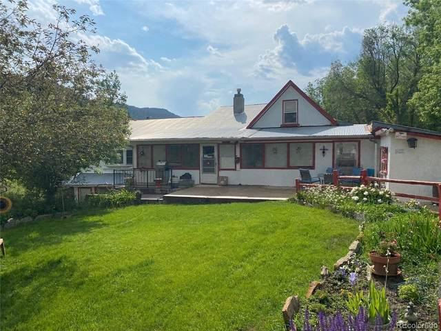 12402 State Highway 12, Weston, CO 81091 (#1744652) :: Signature Realty, Inc.