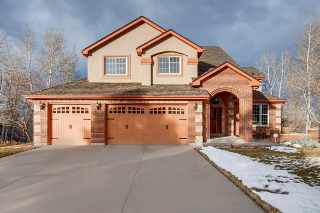 12457 W 83rd Drive, Arvada, CO 80005 (MLS #1762244) :: Kittle Real Estate