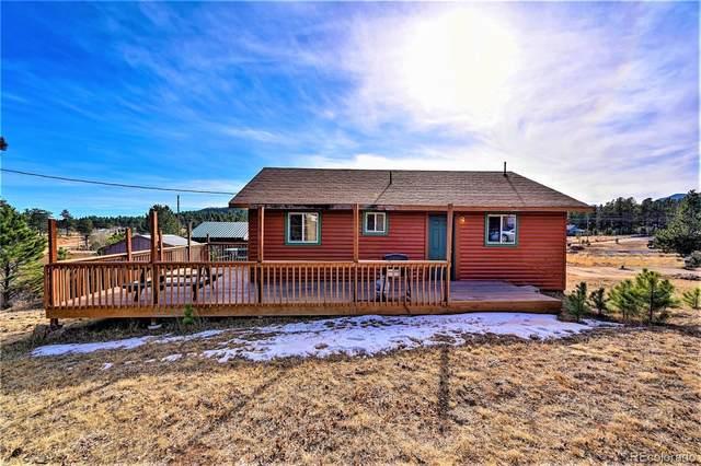 2248 Shelton Drive, Bailey, CO 80421 (MLS #1781427) :: 8z Real Estate
