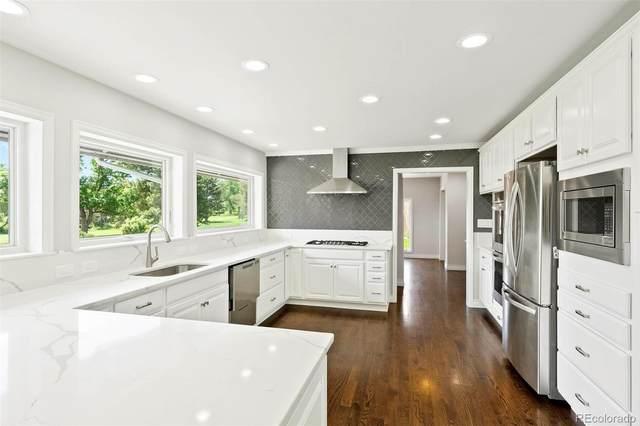 3936 S Pinehurst Circle, Denver, CO 80235 (#1786440) :: Wisdom Real Estate