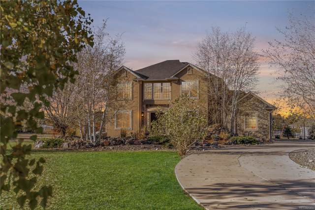 6960 Eagle Shadow Avenue, Brighton, CO 80602 (#1798864) :: Real Estate Professionals