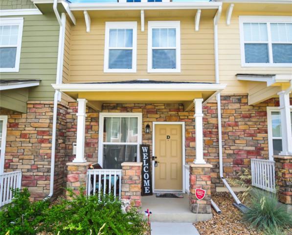 13754 Garfield Street D, Thornton, CO 80602 (#1808694) :: The Heyl Group at Keller Williams