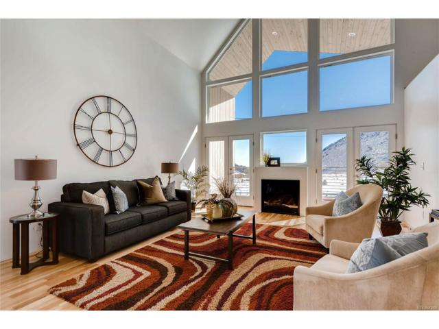 89 Canyon Vista Drive, Morrison, CO 80465 (MLS #1812798) :: 8z Real Estate