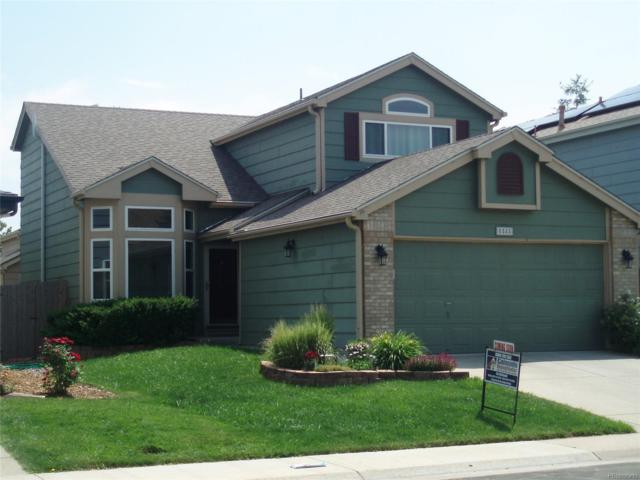 5588 W 115th Drive, Westminster, CO 80020 (#1841533) :: Wisdom Real Estate