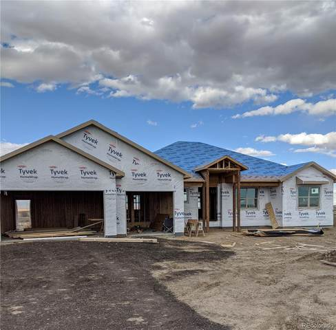 2546 Branding Iron Drive, Severance, CO 80524 (#1850969) :: The Peak Properties Group