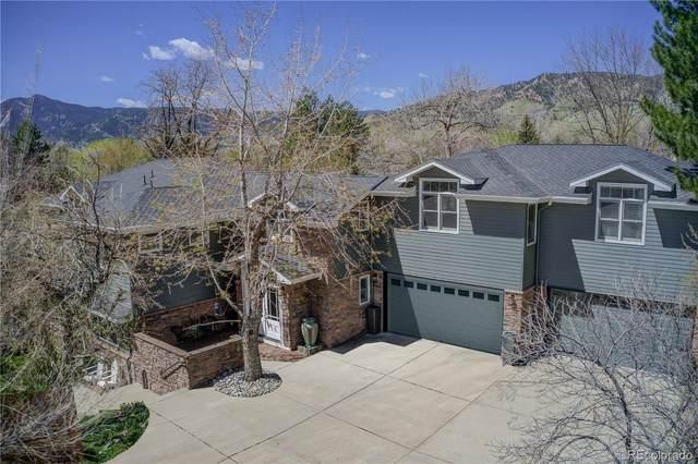 3731 19th Street, Boulder, CO 80304 (MLS #1861241) :: 8z Real Estate
