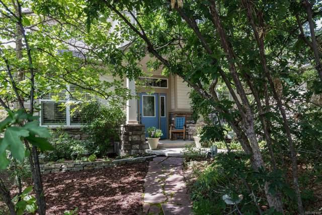 6984 Glenhunt Lane, Castle Pines, CO 80108 (MLS #1862858) :: 8z Real Estate