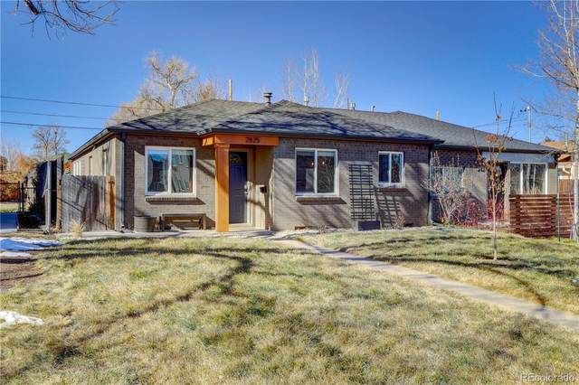 2825 N Garfield Street, Denver, CO 80205 (#1884790) :: James Crocker Team