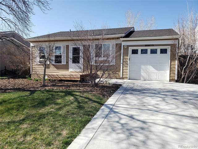 17753 Squirreltail Place, Parker, CO 80134 (#1885376) :: The Brokerage Group