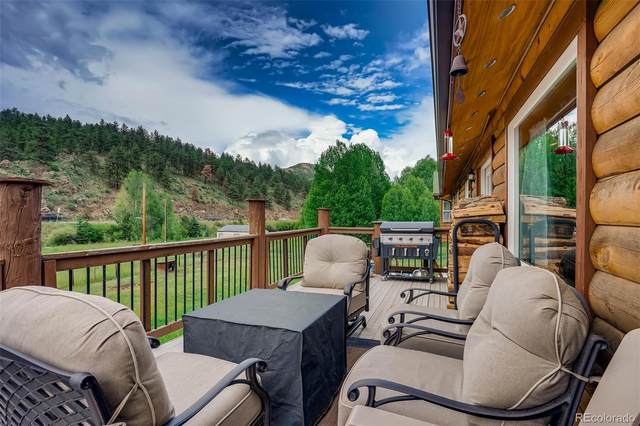 4817 County Road 64, Bailey, CO 80421 (MLS #1892675) :: Bliss Realty Group