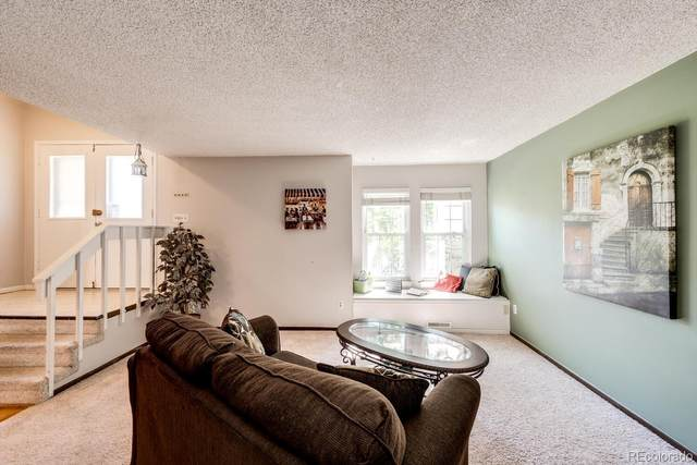 13037 E Bethany Place, Aurora, CO 80014 (#1897914) :: The Colorado Foothills Team | Berkshire Hathaway Elevated Living Real Estate