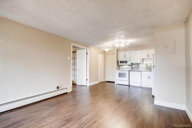 1300 S Parker Road #210, Denver, CO 80231 (#1901681) :: Briggs American Properties