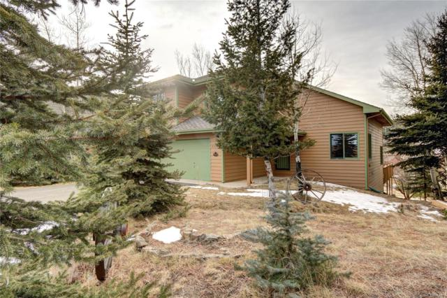 23980 Genesee Village Road, Golden, CO 80401 (#1902627) :: The Dixon Group
