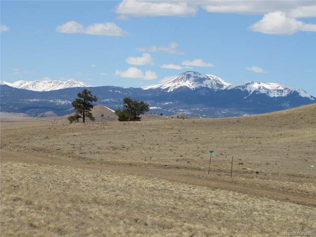0 Gulpago Trail, Hartsel, CO 80449 (#1908528) :: Bring Home Denver with Keller Williams Downtown Realty LLC