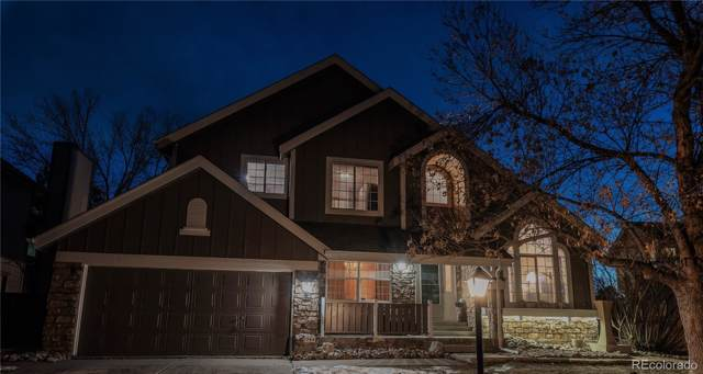 1744 Brookside Drive, Highlands Ranch, CO 80126 (#1925025) :: The HomeSmiths Team - Keller Williams