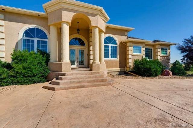 19858 Kershaw Court, Monument, CO 80132 (MLS #1930449) :: 8z Real Estate