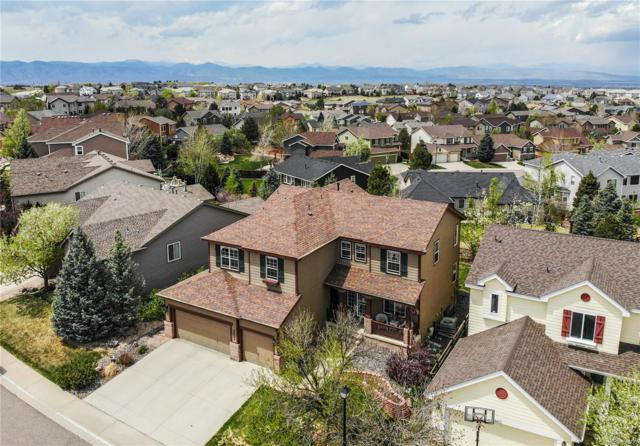 3003 Timberchase Trail, Highlands Ranch, CO 80126 (#1936615) :: The Pete Cook Home Group
