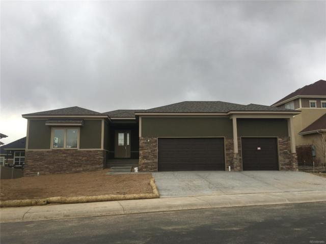 1149 Coral Burst Drive, Loveland, CO 80538 (#1941732) :: The Heyl Group at Keller Williams