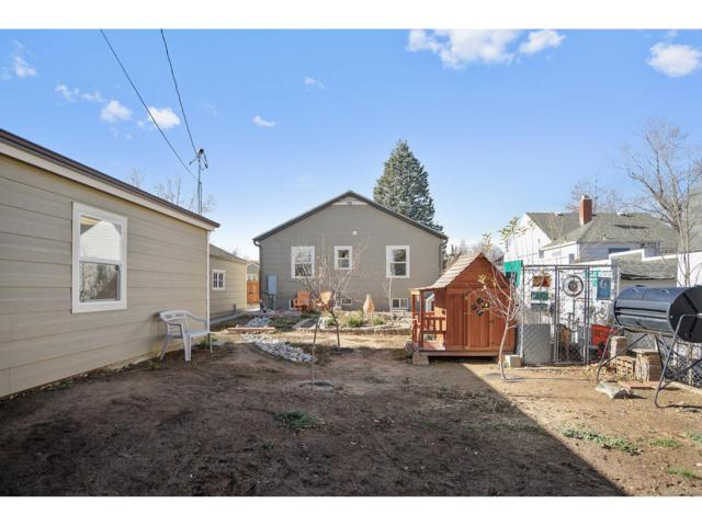 3760 S Sherman Street, Englewood, CO 80113 (#1953957) :: The Umphress Group