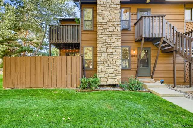 6260 Willow Lane, Boulder, CO 80301 (#1958210) :: Real Estate Professionals