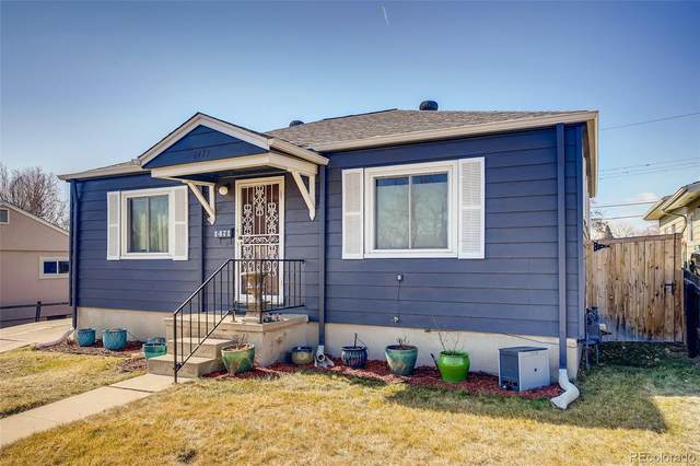 1471 S Beach Court, Denver, CO 80219 (#1972472) :: The Colorado Foothills Team | Berkshire Hathaway Elevated Living Real Estate