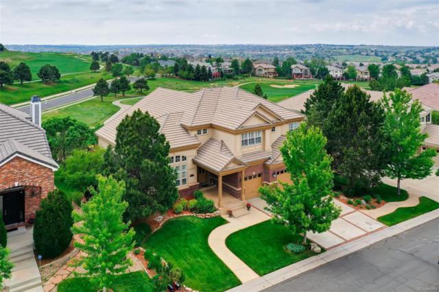 22080 E Arbor Drive, Aurora, CO 80016 (MLS #1972780) :: 8z Real Estate