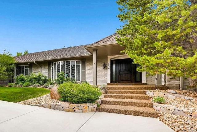 4236 S Eudora Street, Cherry Hills Village, CO 80113 (#1984033) :: Wisdom Real Estate