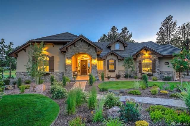 4090 Foxchase Way, Colorado Springs, CO 80908 (#2005692) :: Signature Realty, Inc.