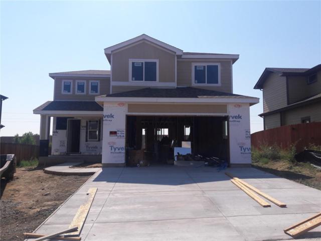 9410 Yucca Way, Thornton, CO 80229 (MLS #2007421) :: 8z Real Estate